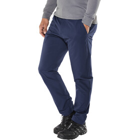Haglöfs Amfibious Pantalones Hombre, tarn blue